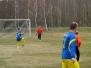 Csitár SE - Patak SE ( kupa ) 0 : 8