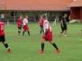 Őrhalom SE - Patak FC 2 : 3