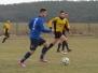 Patak SE - Berkenye SE 0 : 3 ( kupa )