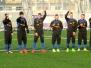Újpest U-18 - Patak SE 3 : 1