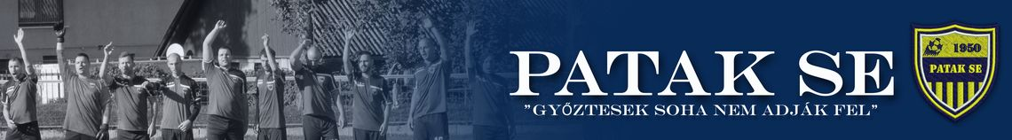 Patak Sport Egyesület